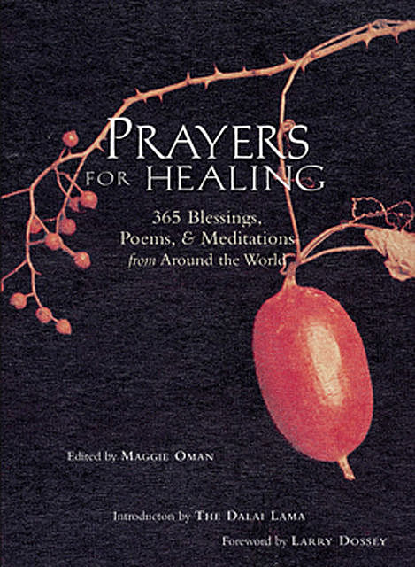 Prayers for Healing, Maggie Oman Shannon