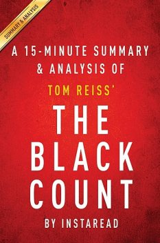 The Black Count by Tom Reiss   A 15-minute Summary & Analysis, Instaread