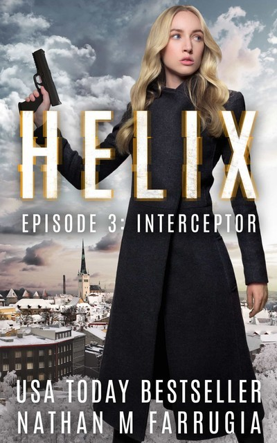 Helix: Episode 3 (Interceptor), Nathan Farrugia