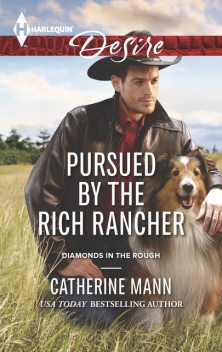 Pursued by the Rich Rancher, Catherine Mann