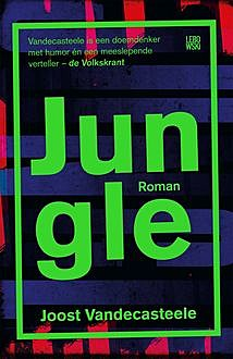Jungle, Joost Vandecasteele