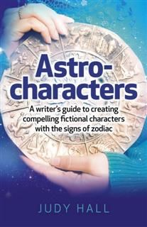 Astro-Characters, Judy Hall