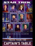 Star Trek: Tales from Captain's Table, Keith DeCandido