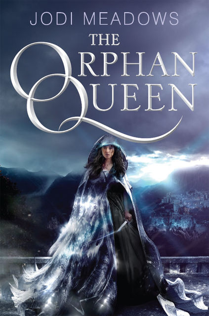 The Orphan Queen, Jodi Meadows