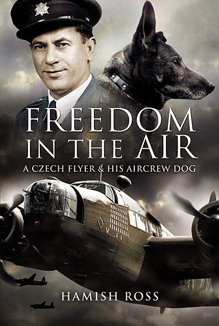 Freedom in the Air, Hamish Ross
