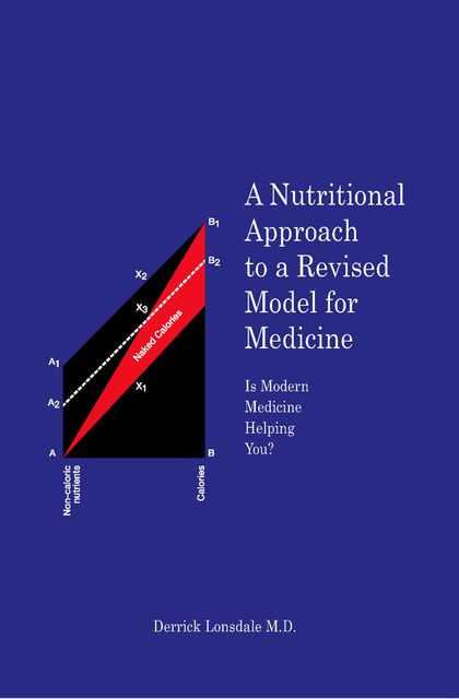 A Nutritional Approach to a Revised Model for Medicine, Derrick Lonsdale