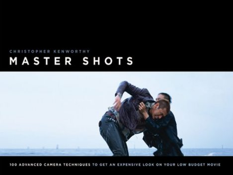 Master Shots Vol 1, 1st edition, Christopher Kenworthy