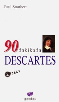 90 Dakikada Descartes, Paul Strathern