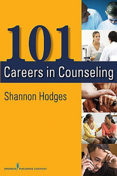101 Careers in Counseling, LMHC, ACS, Shannon Hodges