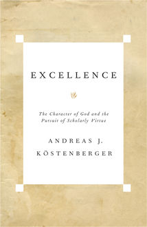 Excellence, ouml, Andreas J. K, stenberger