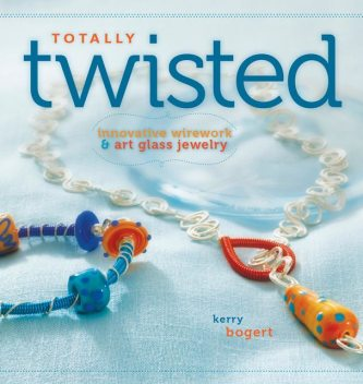 Totally Twisted, Kerry Bogert