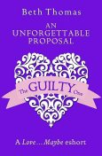 An Unforgettable Proposal, Beth Thomas