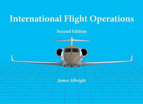 International Flight Operations, James Albright