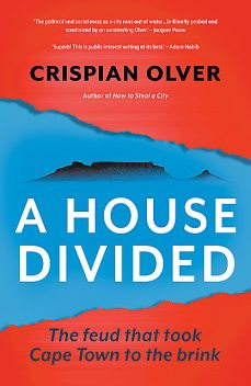 A House Divided, Crispian Olver