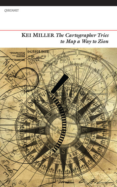 The Cartographer Tries to Map a Way to Zion, Kei Miller