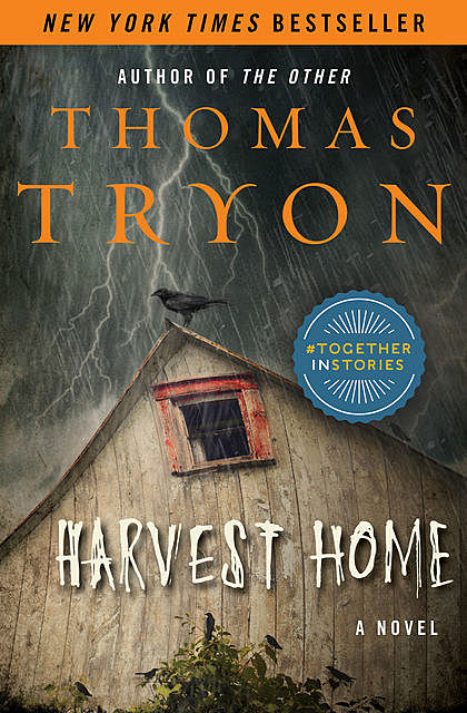 Harvest Home, Thomas Tryon