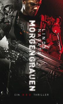 The Red 1: Morgengrauen, Linda Nagata