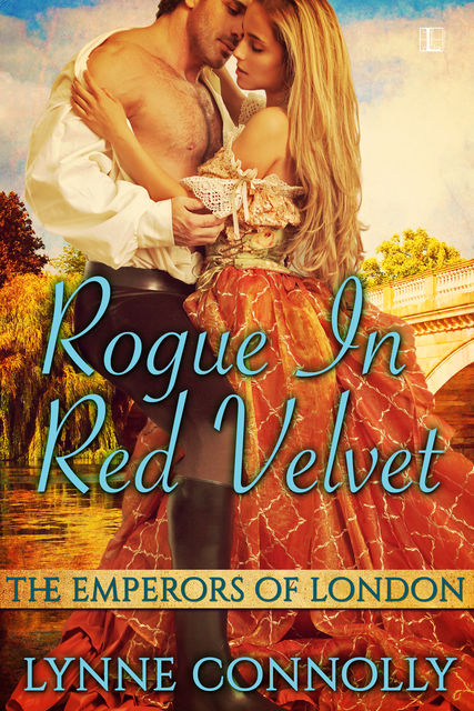 Rogue in Red Velvet, Lynne Connolly