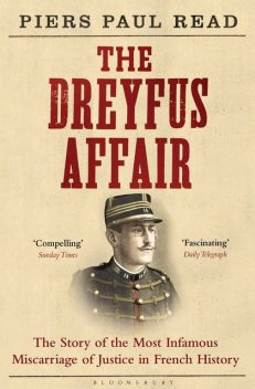The Dreyfus Affair, Piers Paul Read