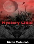 Mystery Child Book 2: The Mystery Beast, Nixon Mateulah