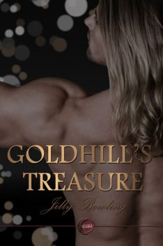 Goldhill's Treasure, Jilly Bowling