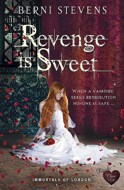 Revenge is Sweet, Berni Stevens