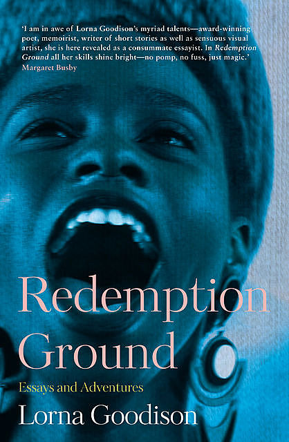 Redemption Ground, Lorna Goodison