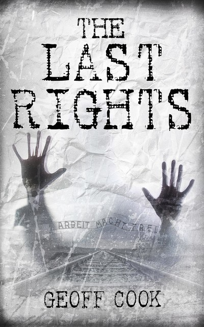 The Last Rights, Geoff Cook