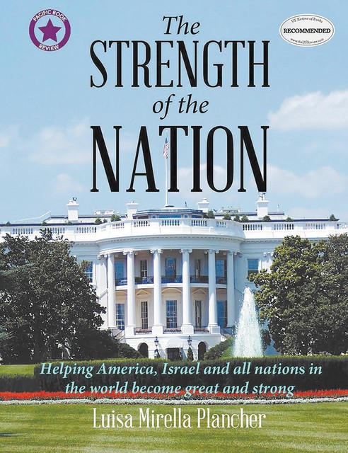 The Strength of the Nation, Luisa Mirella Plancher