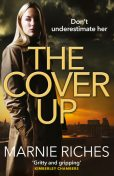 The Cover Up, Marnie Riches