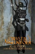 Chrystal's New Uniform, JG-Leathers, Baron von Ronsa