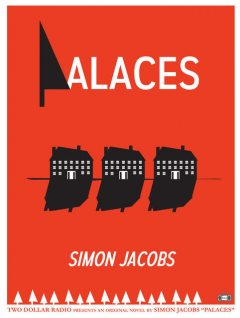 Palaces, Simon Jacobs