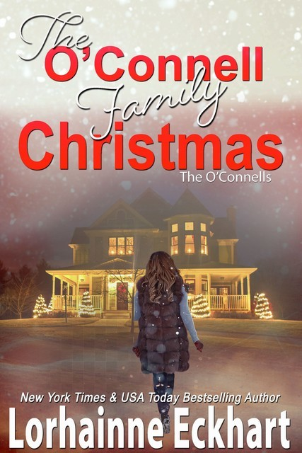 The O'Connell Family Christmas, Lorhainne Eckhart
