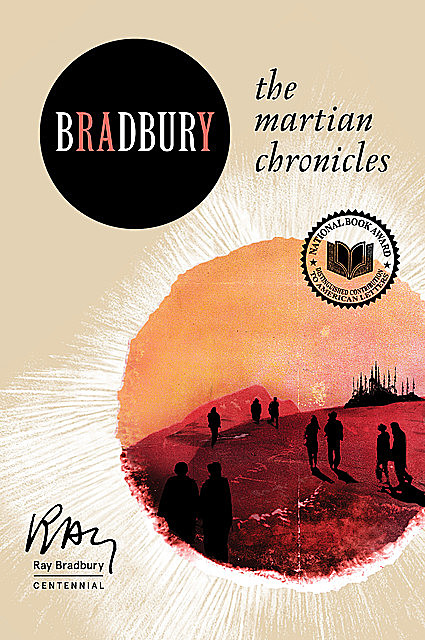 The Martian Chronicles, Ray Bradbury