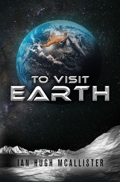 To Visit Earth, Ian McAllister
