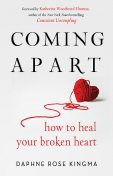 Coming Apart, Daphne Rose Kingma