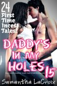 Daddy's In My Holes #15, Samantha LaCroix