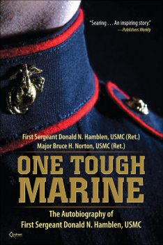 One Tough Marine, Bruce H.Norton, Donald N.Hamblin