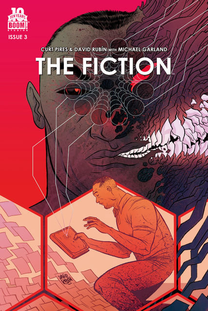 The Fiction #3, Curt Pires