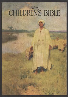 The Children's Bible, Henry A.Sherman