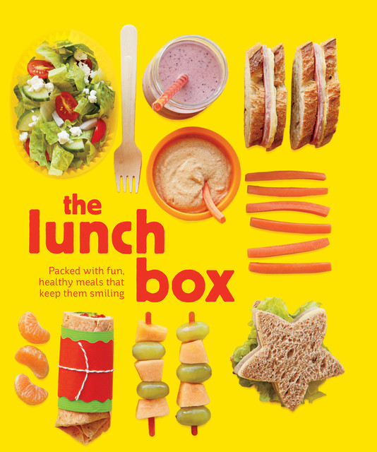 The Lunch Box, Kate McMillan