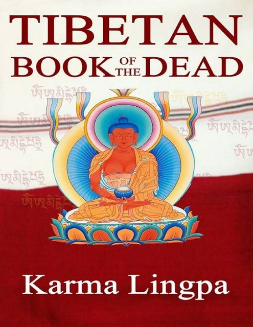 The Tibetan Book of the Dead, Karma Lingpa