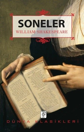Soneler, William Shakespeare