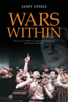 Wars Within, Janet Steele