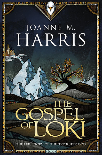 The Gospel of Loki, Joanne Harris