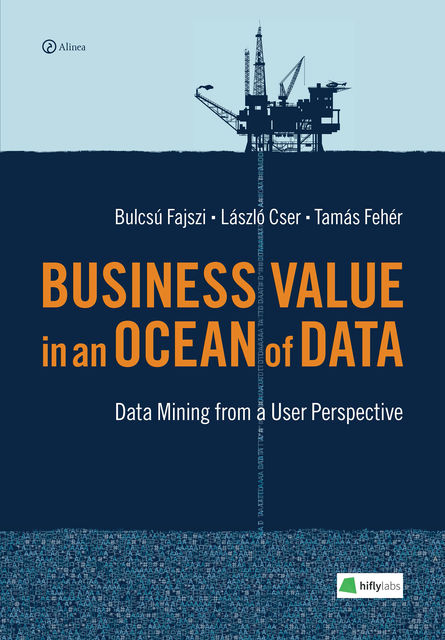 Business Value in an Ocean of Data, Bulcsú Fajszi, László Cser, Tamás Fehér