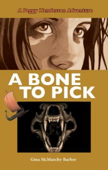 A Bone to Pick, Gina McMurchy-Barber