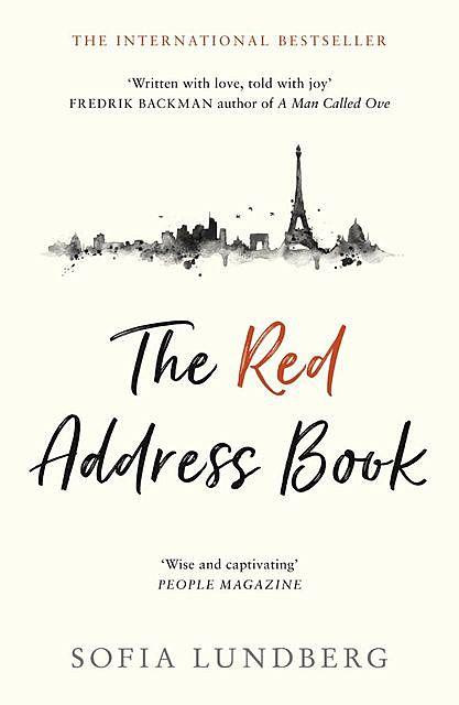 The Red Address Book, Sofia Lundberg