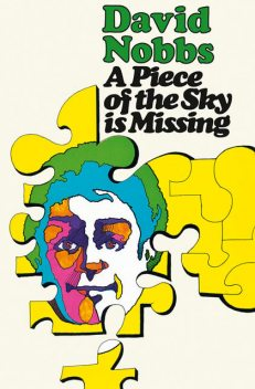 A Piece of the Sky is Missing, David Nobbs
