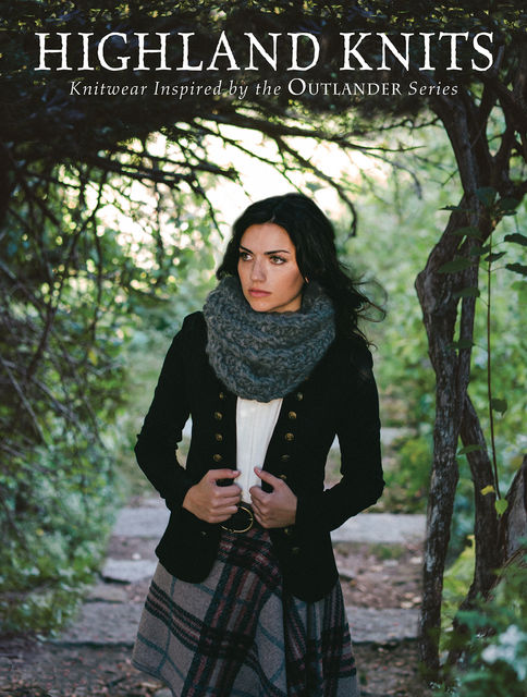 Highland Knits, Interweave Editors